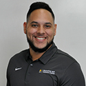 Picture of RWC Staff Member, Jason Colon