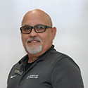 Picture of RWC Staff Member, Jose Arce