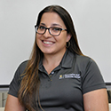 Picture of RWC Staff Member, Katherine Torres
