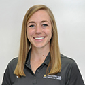 Picture of RWC Staff Member, LIsa Molloy