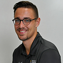 Picture of RWC Staff Member, Michael Spieldiener