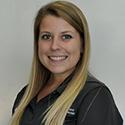 Picture of RWC Staff Member, Rebecca Carson