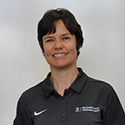 Picture of RWC Staff Member, Sarah Hunt