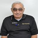 Picture of RWC Staff Member, Tom Gomez