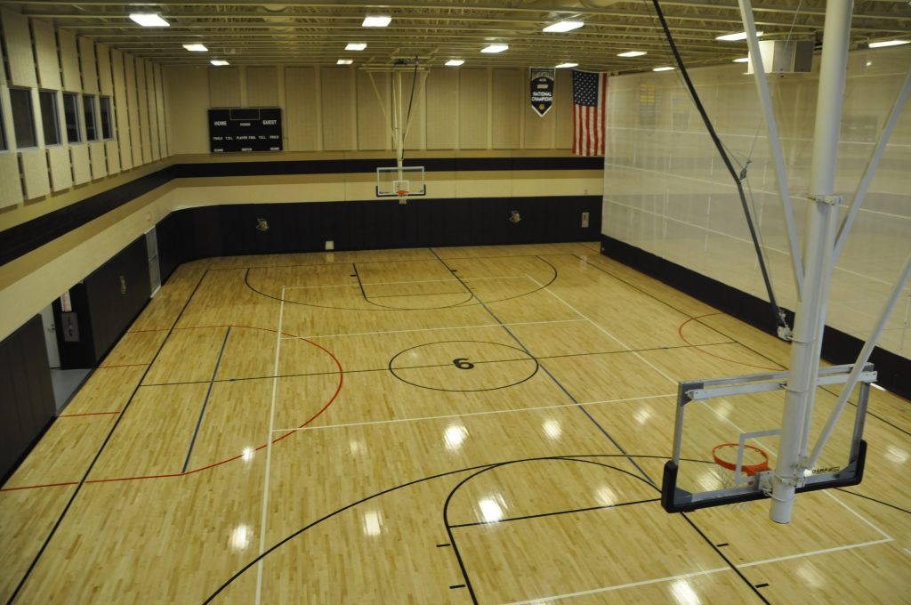 UCF RWC MAC Gym Court 6